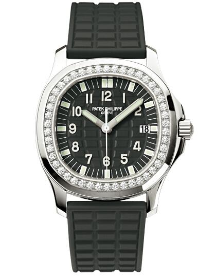 Patek Philippe Aquanaut 5067A-001 Replica Watch