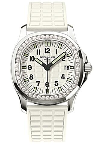 Patek Philippe Aquanaut 5067A-011 Replica Watch