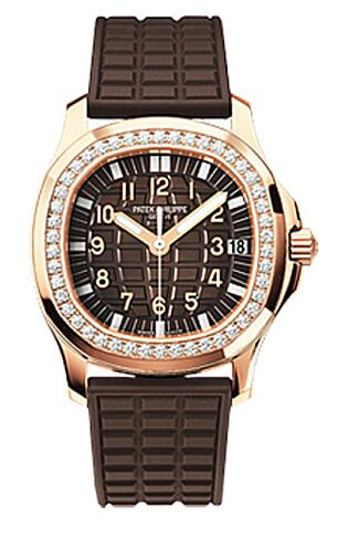 Patek Philippe Aquanaut 5068R-001 Replica Watch