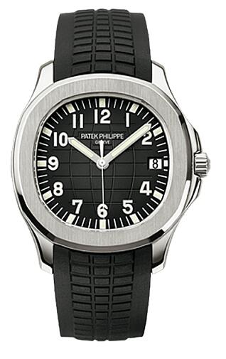 Patek Philippe Aquanaut 5167A-001 Replica Watch