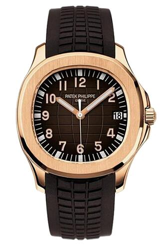 Patek Philippe Aquanaut 5167R-001 Replica Watch