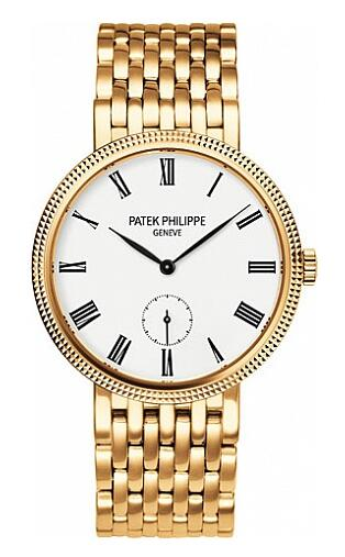 Patek Philippe Calatrava 5120/1J 5120/1J-001 Replica Watch