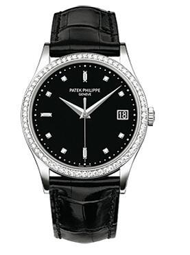 Patek Philippe Calatrava 5297G 5297G-001 Replica Watch