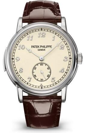 Patek Philippe Grand Complications MINUTE REPEATER 5178G-001 Replica Watch