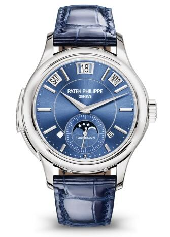 Patek Philippe Grand Complications MINUTE REPEATER 5207G-001 Replica Watch