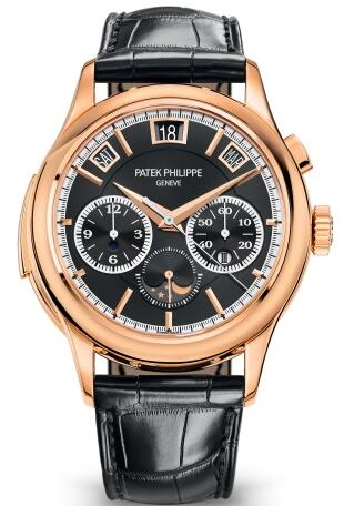 Patek Philippe Grand Complications 5208R-001 Replica Watch