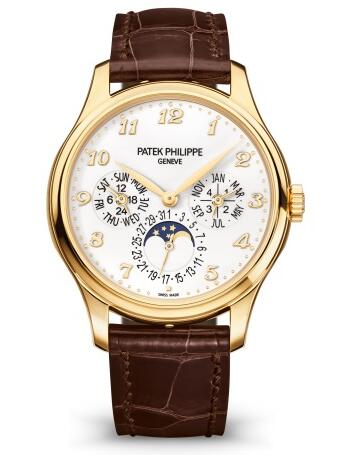 Patek Philippe Grand Complications 5327J-001 Replica Watch
