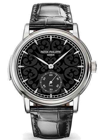 Replica Watch Patek Philippe Grand Complications minute repeaters 5078G-010
