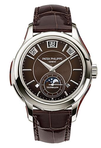 Replica Watch Patek Philippe Grand Complications 5207/700P-001