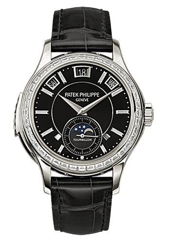 Replica Watch Patek Philippe Grand Complications 5307P-001