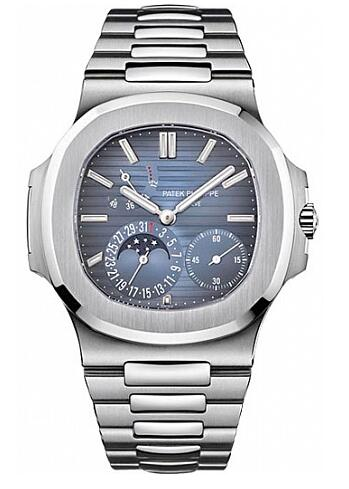 Replica Watch Patek Philippe Nautilus 5712/1A-001