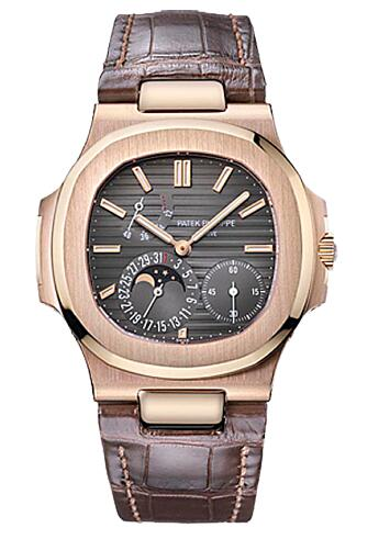 Replica Watch Patek Philippe Nautilus 5712R-001