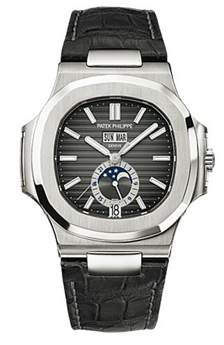 Replica Watch Patek Philippe Nautilus 5726A-001
