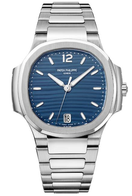 Replica Watch Patek Philippe Ladies Nautilus Automatic 7118/1A-00
