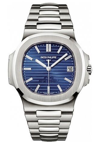 Replica Watch Patek Philippe Nautilus 5711 40th anniversary 5711/1P