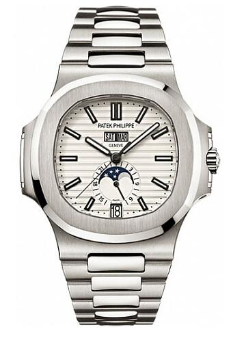 Replica Watch Patek Philippe Nautilus 5726/1A-010