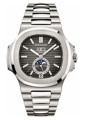 Replica Watch Patek Philippe Nautilus 5726/1A-001