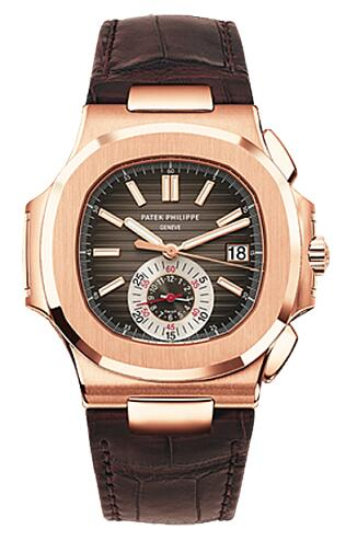Replica Watch Patek Philippe Nautilus 5980R-001