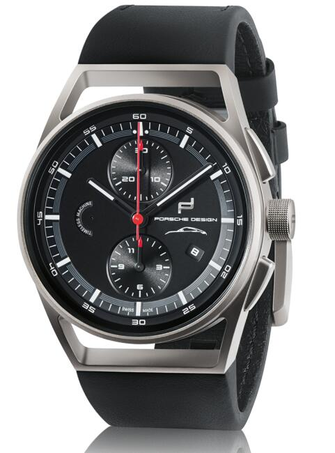 Porsche Design 911 CHRONOGRAPH TIMELESS MACHINE 4046901133931 Replica Watch