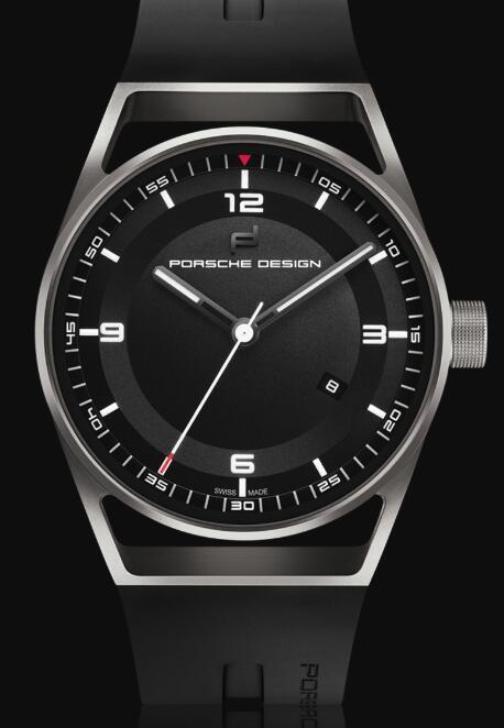 Porsche Design 1919 DATETIMER 4046901418151 Replica Watch