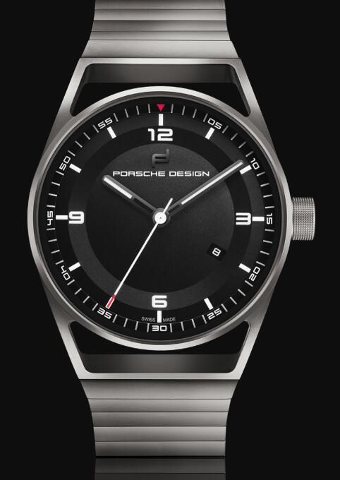 Porsche Design 1919 DATETIMER 4046901418168 Replica Watch