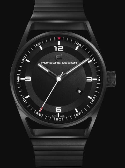 Porsche Design 1919 DATETIMER 4046901418182 Replica Watch