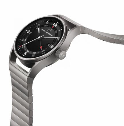Porsche Design 1919 GLOBETIMER 4046901418205 Replica Watch