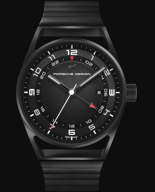 Porsche Design 1919 GLOBETIMER 4046901418229 Replica Watch