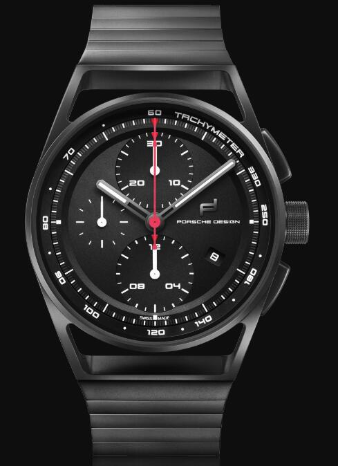 Porsche Design 1919 CHRONOTIMER 4046901418267 Replica Watch