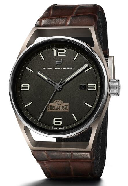 Porsche Design 1919 DATETIMER ENNSTAL CLASSIC 4046901717872 Replica Watch
