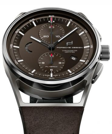 Porsche Design 1919 CHRONOTIMER FLYBACK 4046901809379 Replica Watch