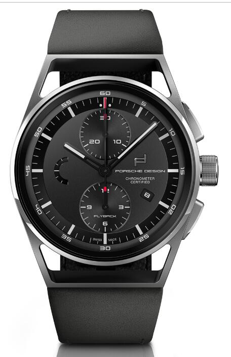 Porsche Design 1919 CHRONOTIMER FLYBACK 4046901978983 Replica Watch