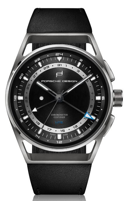 Porsche Design 1919 GLOBETIMER 4046901979133 Replica Watch