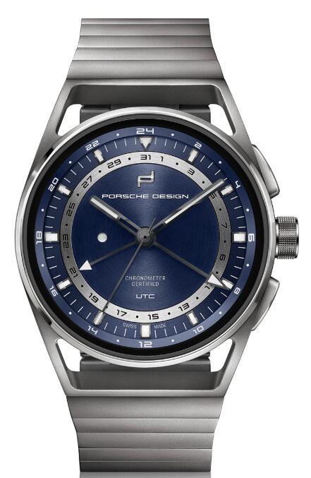 Porsche Design 1919 GLOBETIMER 4046901979287 Replica Watch
