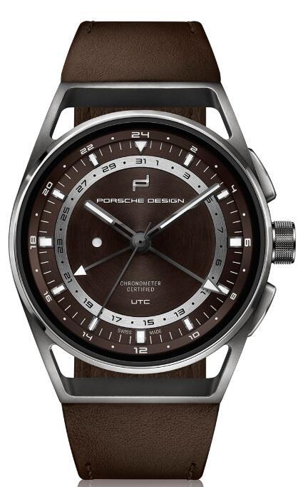 Porsche Design 1919 GLOBETIMER 4046901980184 Replica Watch