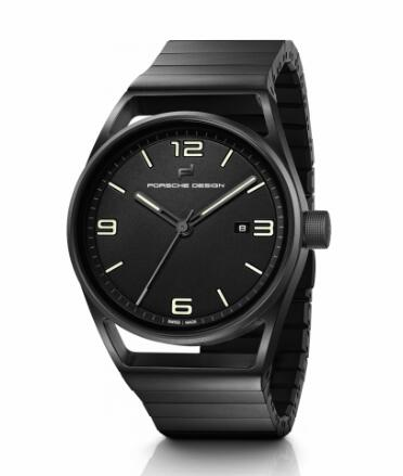 Porsche Design 1919 DATETIMER ETERNITY BLACK 4046901986100 Replica Watch