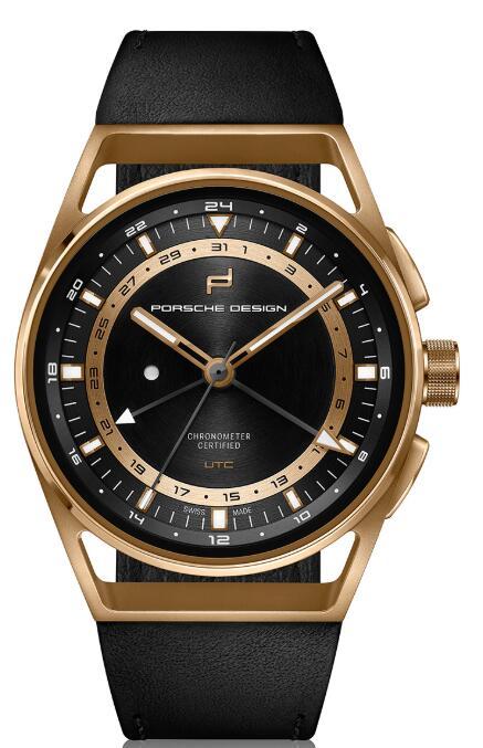Porsche Design 1919 GLOBETIMER 4046901992194 Replica Watch