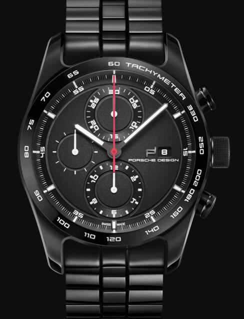 Porsche Design CHRONOTIMER 4046901408701 Replica Watch