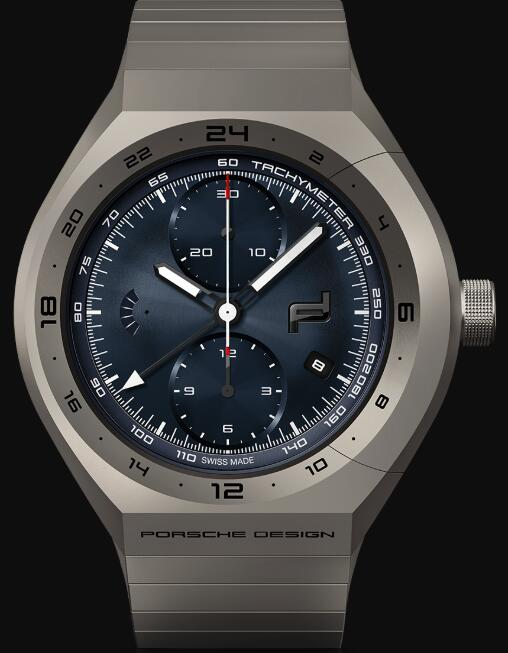 Porsche Design MONOBLOC ACTUATOR GMT-CHRONOTIMER 4046901564117 Replica Watch