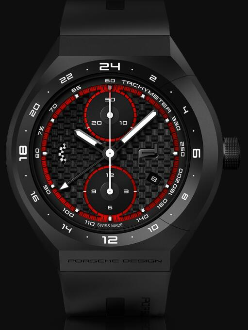 Porsche Design MONOBLOC ACTUATOR 24H-CHRONOTIMER 4046901564148 Replica Watch