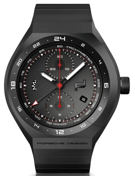 Porsche Design MONOBLOC ACTUATOR 24H 4046901818685 Replica Watch