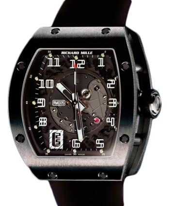 Richard Mille RM 005-1 Titanium Watch Replica