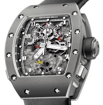 Richard Mille RM 004-V2 All Gray Watch Replica