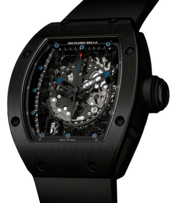 Richard Mille RM 010 Chronopassion Watch Replica