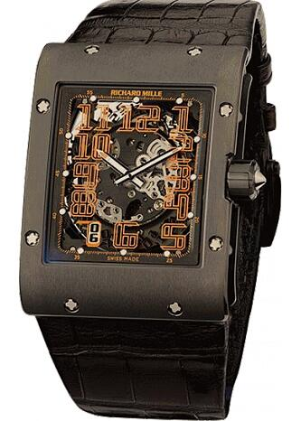 Richard Mille RM 016 Limited Replica Watch
