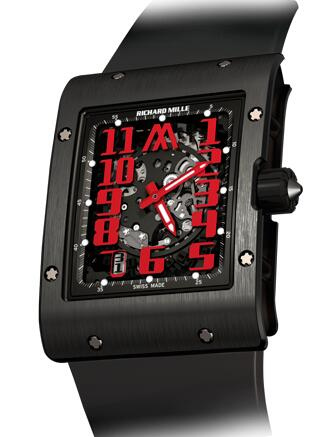 Richard Mille RM 016 Marcus Titane DLC Replica Watch