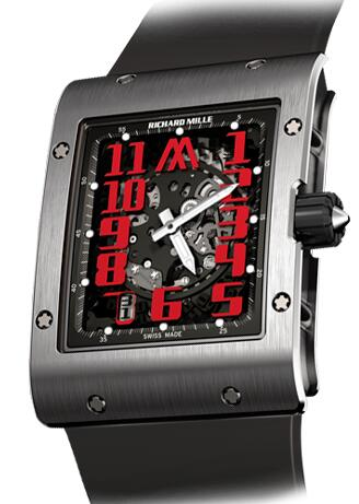 Richard Mille RM 016 Marcus WG Replica Watch
