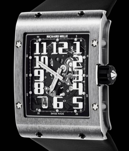 Richard Mille RM 016 WG Extra Flat 516.06.91-1 Watch Replica