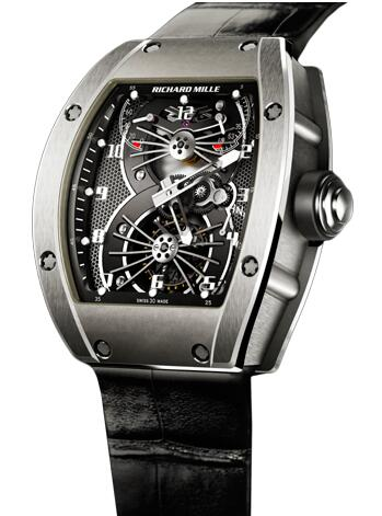 Richard Mille RM 021 Replica Watch