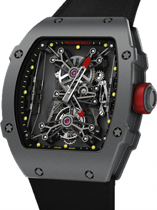 Richard Mille Replica Watch Tourbillion Rafael Nadal RM 027-01